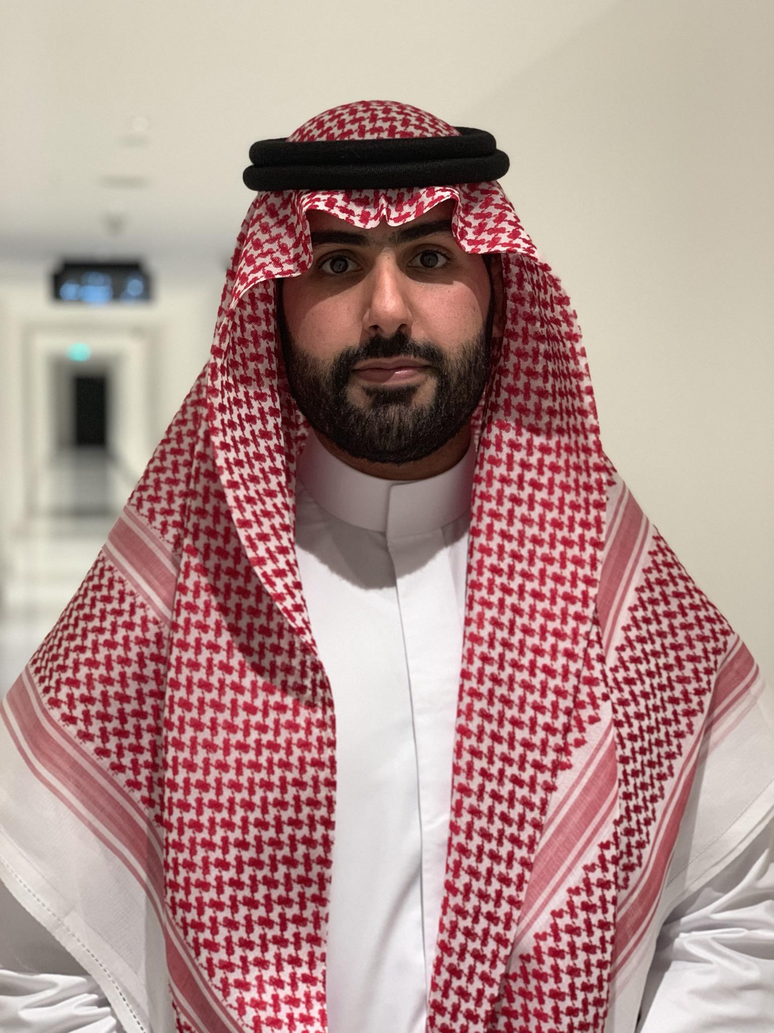 خالد الشمري