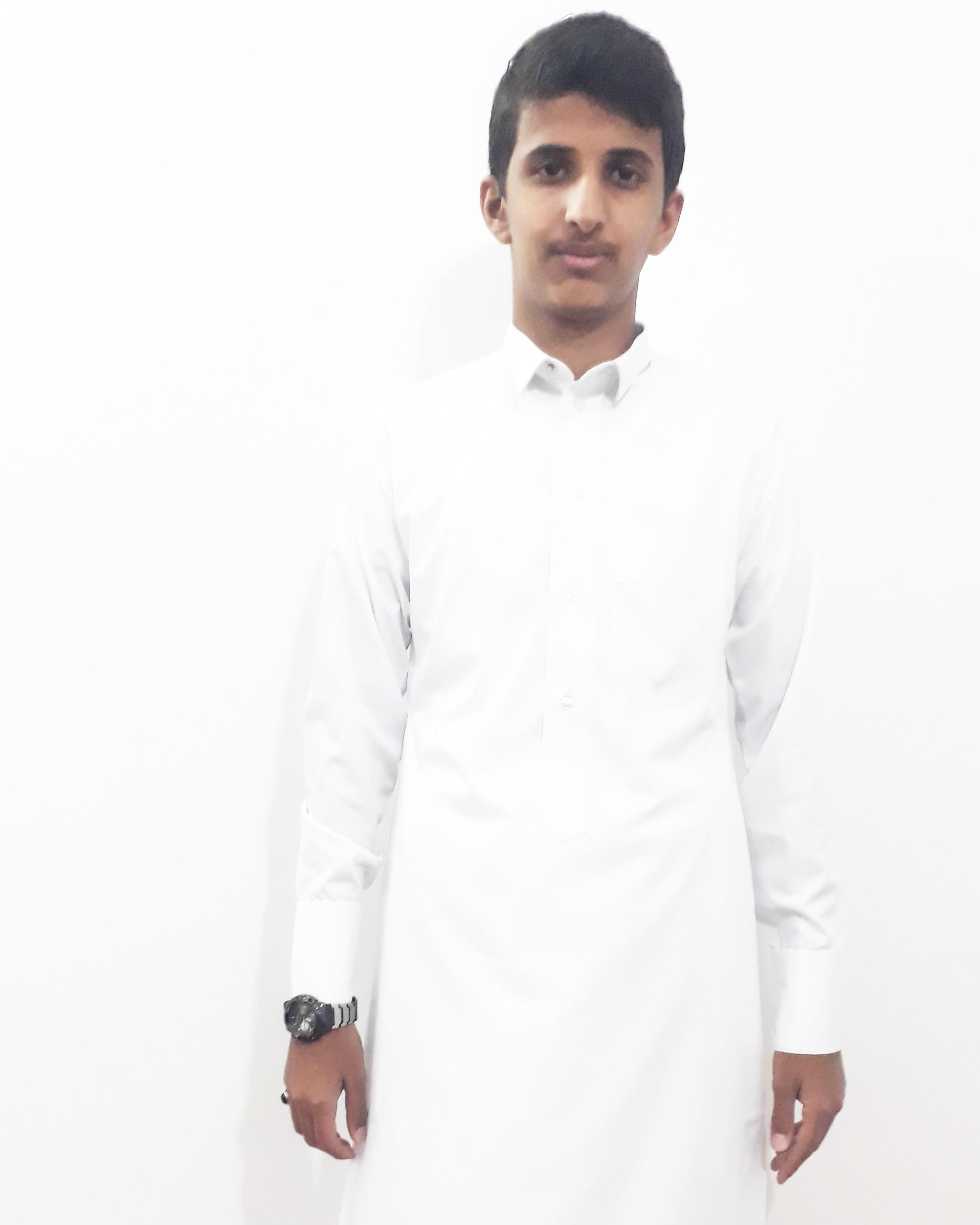 سلمان أحمد هادي غابري