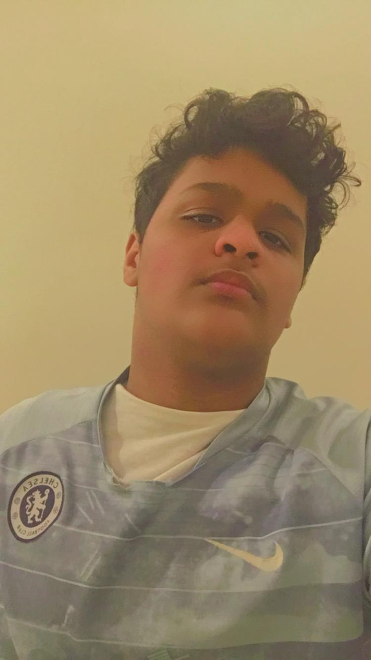 يزن علي غروي