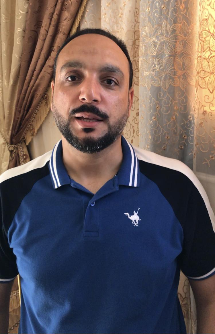 أحمد شوكت