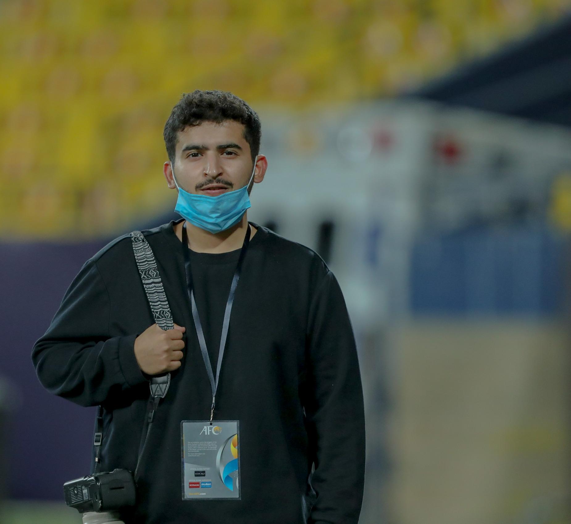 عمر الشلاحي