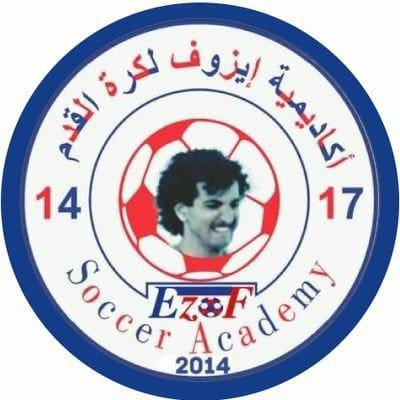 أكاديمية إيزوف لكرة القدم