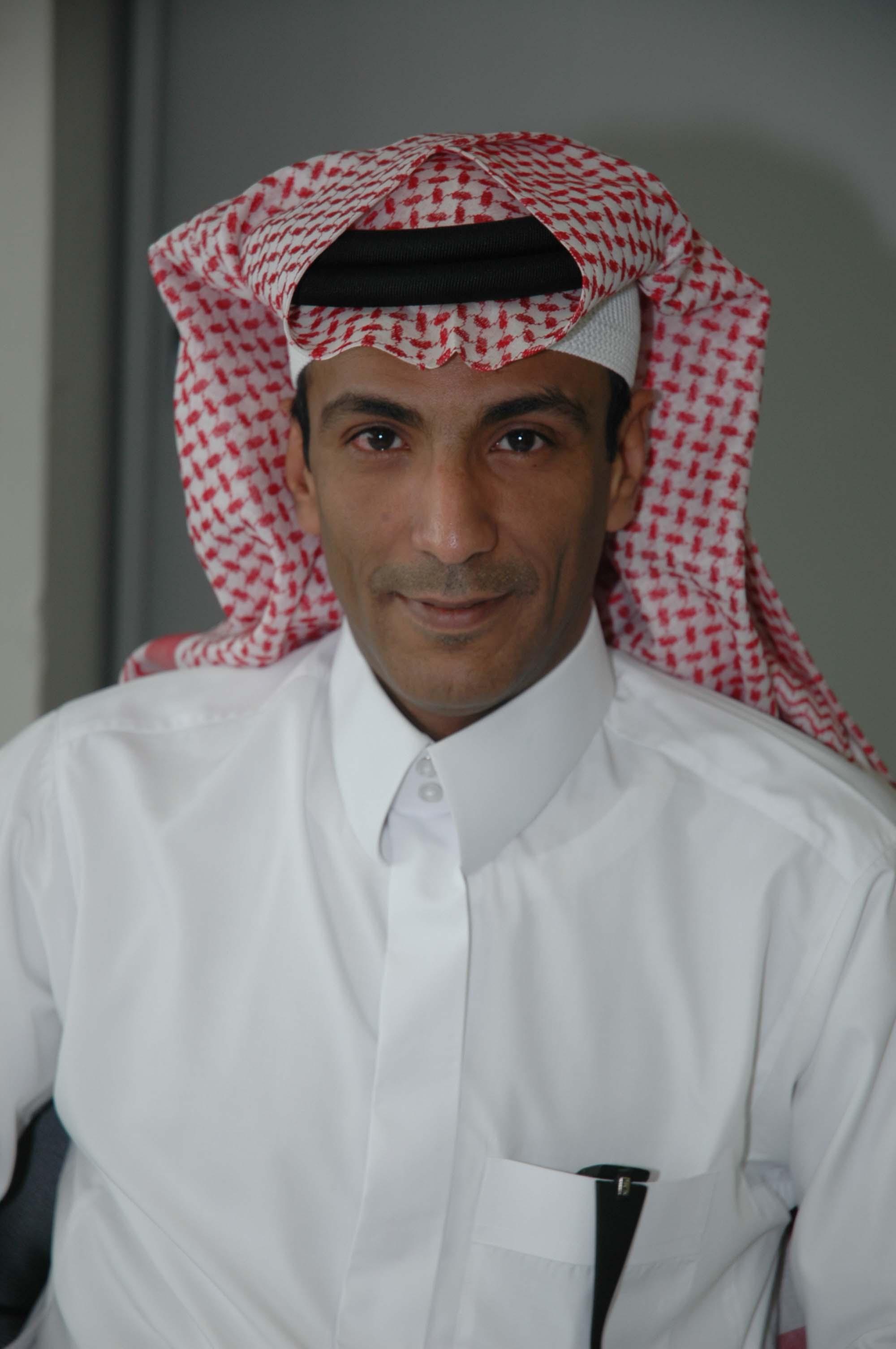 محمد العيدروس